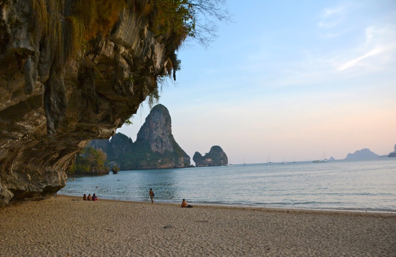 beach-view-by-david-c-dagley